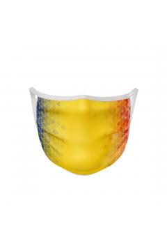 Masca Protectie Multicolour Treizecisipatru Bogas