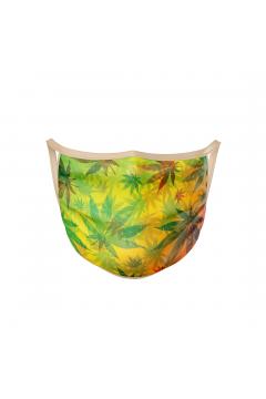 Masca Protectie Multicolour Treizecisisapte Bogas
