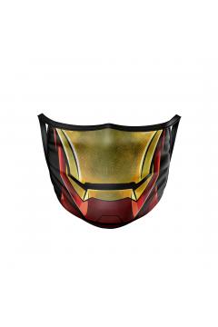 Masca Protectie Multicolour Patruzecisicinci Bogas