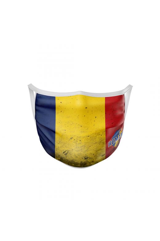 Masca Protectie Multicolour Patruzecisisapte Bogas