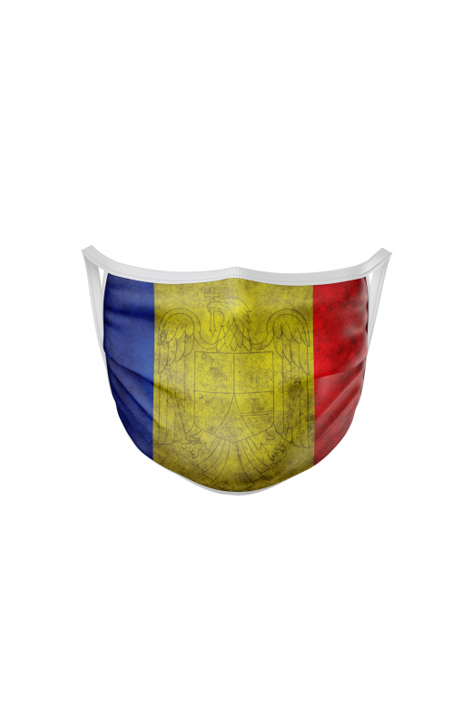 Masca Protectie Multicolour Patruzecisiopt Bogas