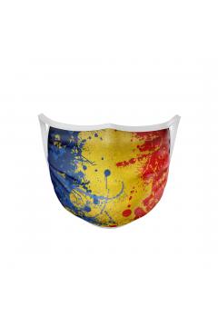 Masca Protectie Multicolour Cincizeci Bogas
