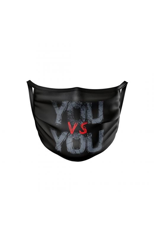 Masca Protectie You VS You Bogas