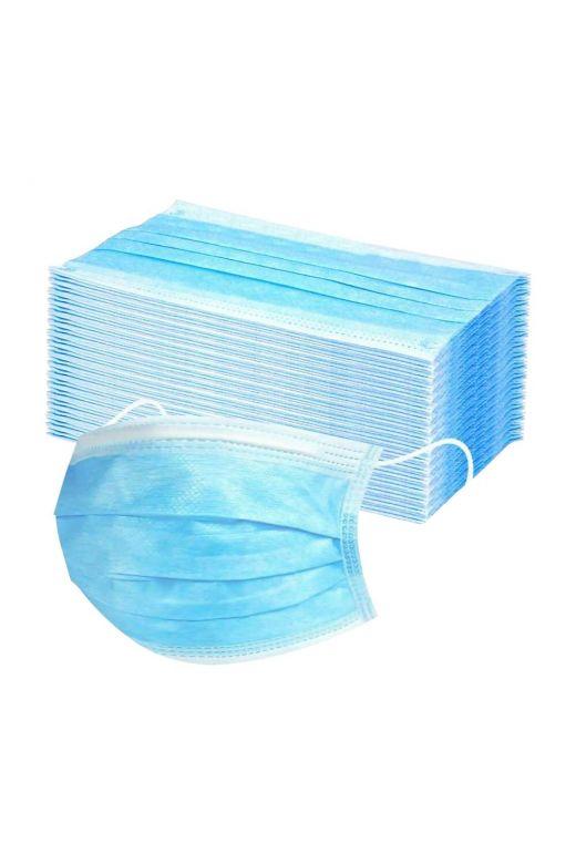Set 30 Masti Safe Mask Bogas
