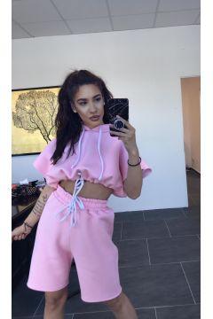 Compleu Elffy Pink Bogas
