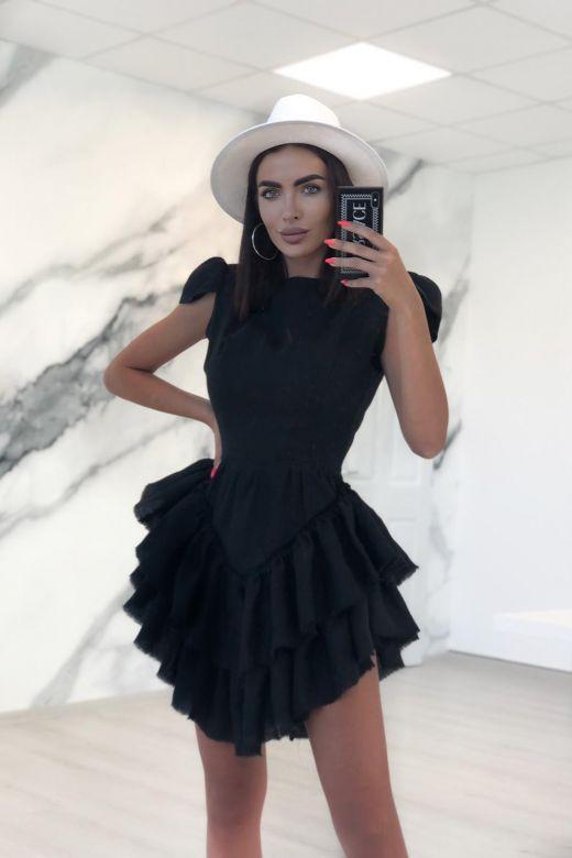 Rochie de Seara Managery Black Bogas