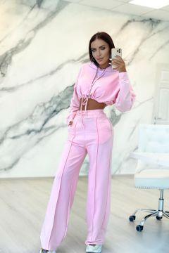 Compleu Menny Pink Bogas
