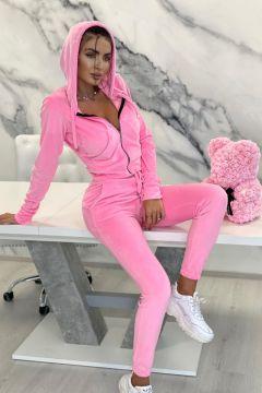 Compleu Juicy Pink Bogas