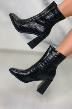 BOTINE BLACK DREAM