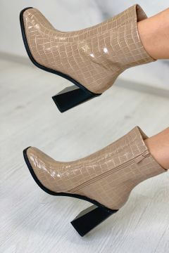 BOTINE NUDE DREAM