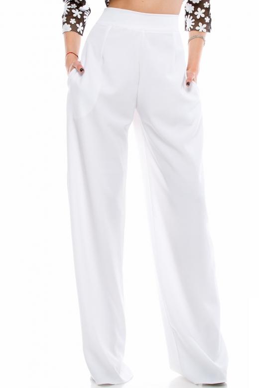 Pantaloni Ann Bogas