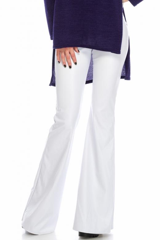 Pantaloni Arleen Bogas