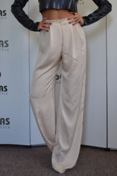Pantaloni Matase Bogas