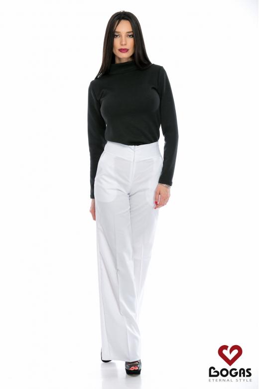 Pantaloni Breck Bogas