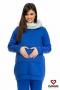 Trening de gravida Tawny Bogas