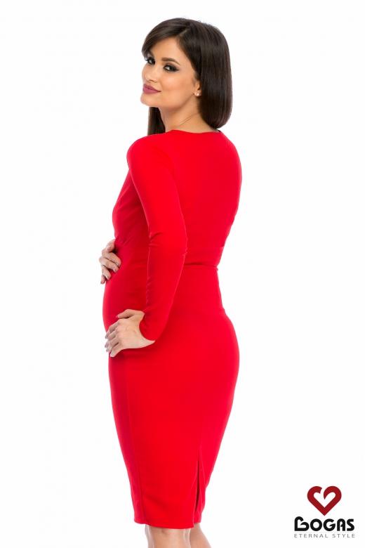 Rochie de gravida Udele Bogas