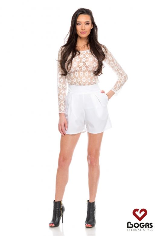 Pantaloni Adinah Bogas