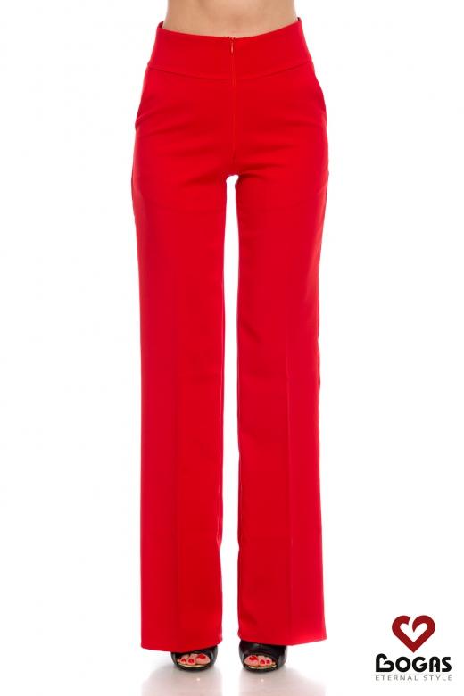 Pantaloni Becky Bogas
