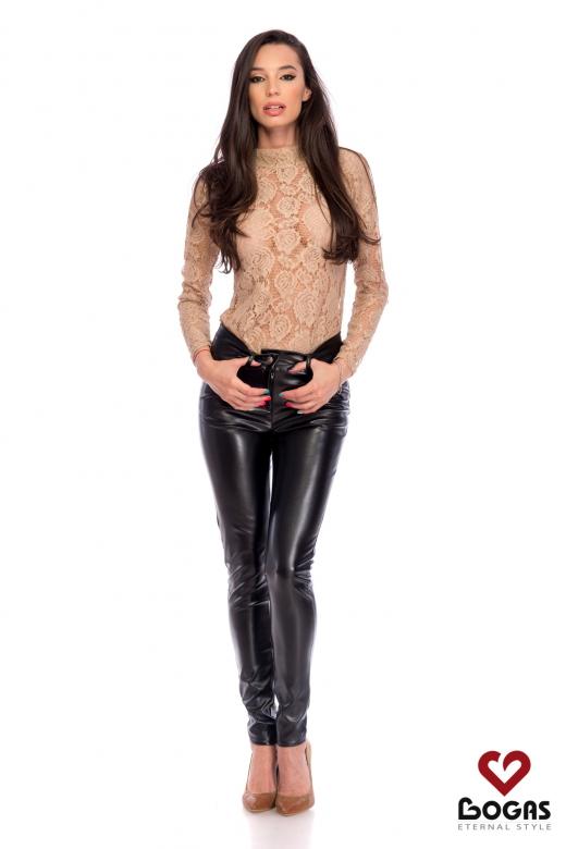 Pantaloni Belle Bogas