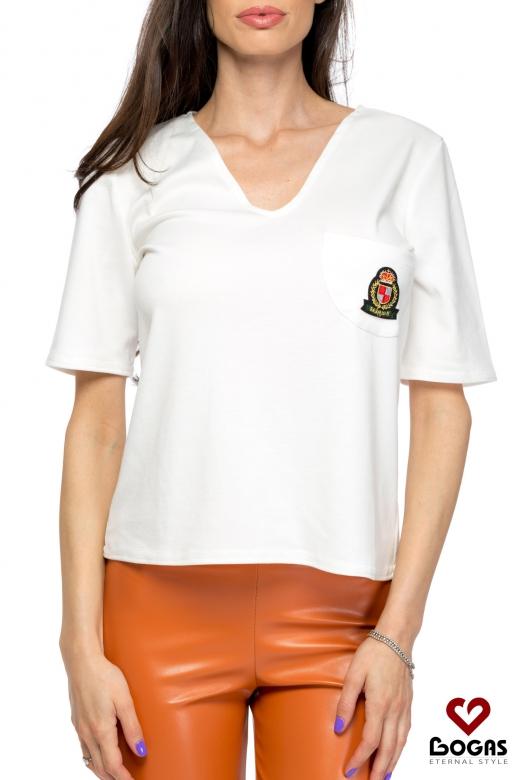Tricou Diane Bogas