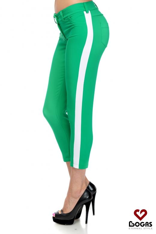 Pantaloni Casey Bogas