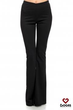 Pantaloni Natalie Bogas