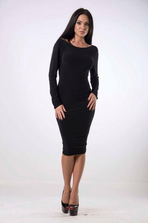 ROCHIE OFFICE PAM BOGAS