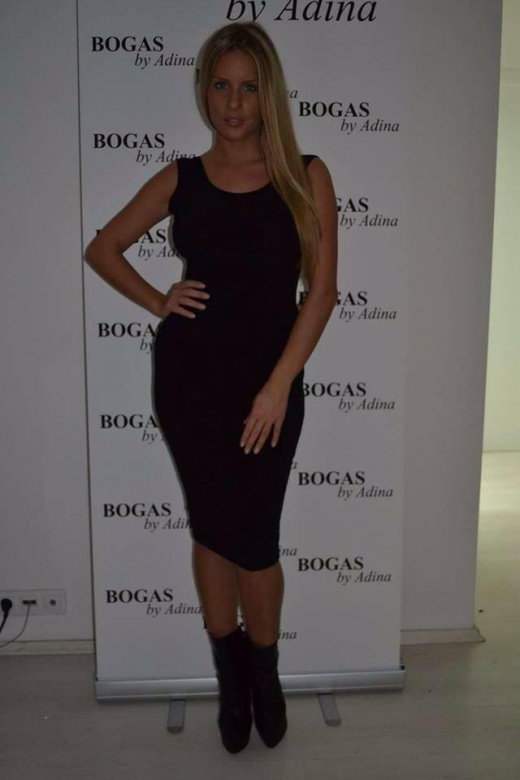 Rochie de Zi Rafa Bogas